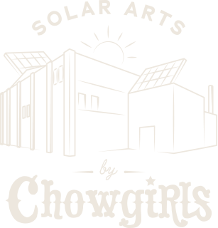 Solar Arts by Chowgirls